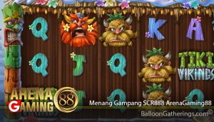 Menang Gampang SCR888 ArenaGaming88