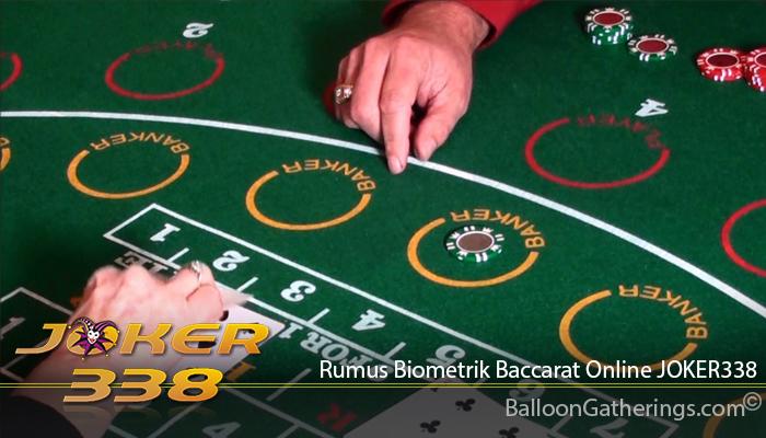 Rumus Biometrik Baccarat Online JOKER338